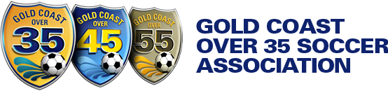 Gold Coast Over 35 Soccer